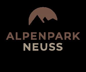 Alpenpark Neuss Logo