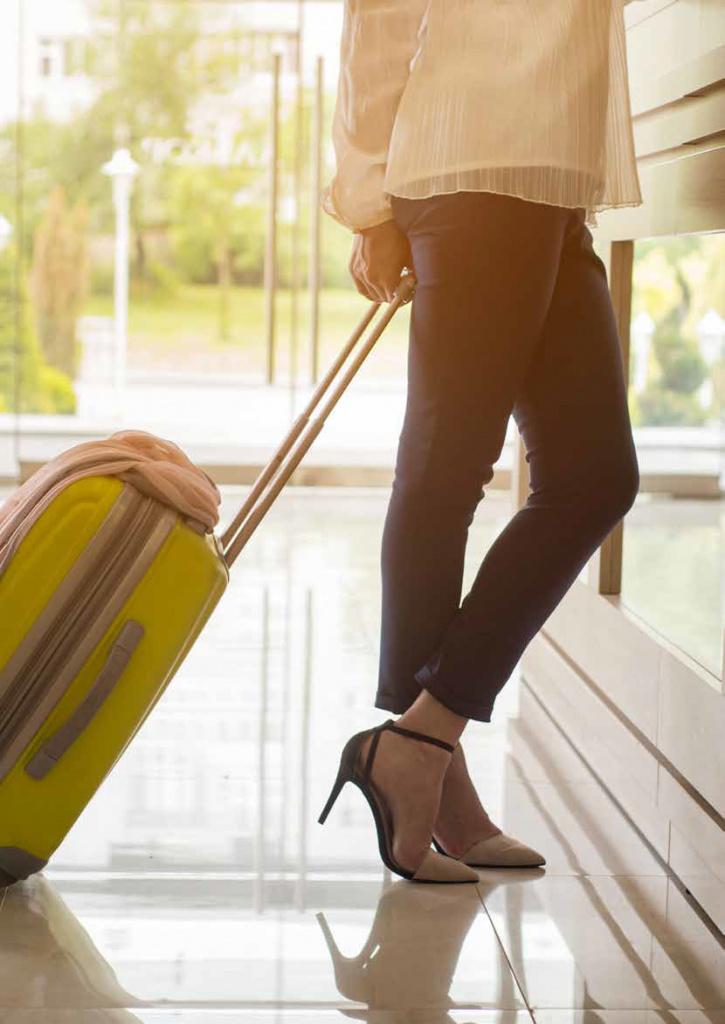hotelsuite Kundenbeziehung Bestandskundenpflege