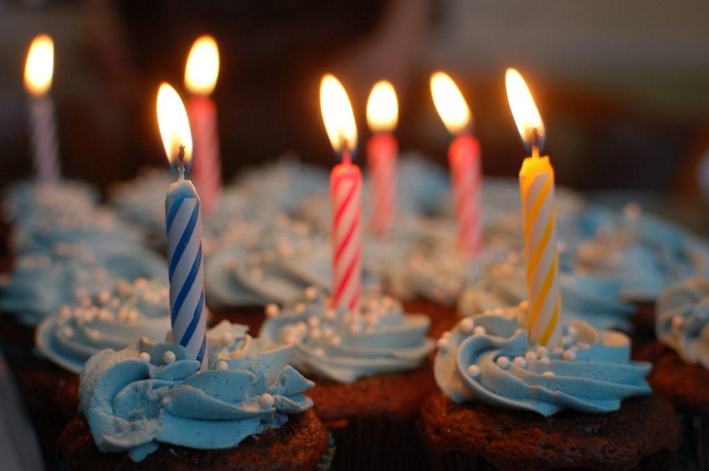 Geburtstagsmailings für Hotels